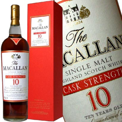 THE MACALLAN S.MALT WSK1L