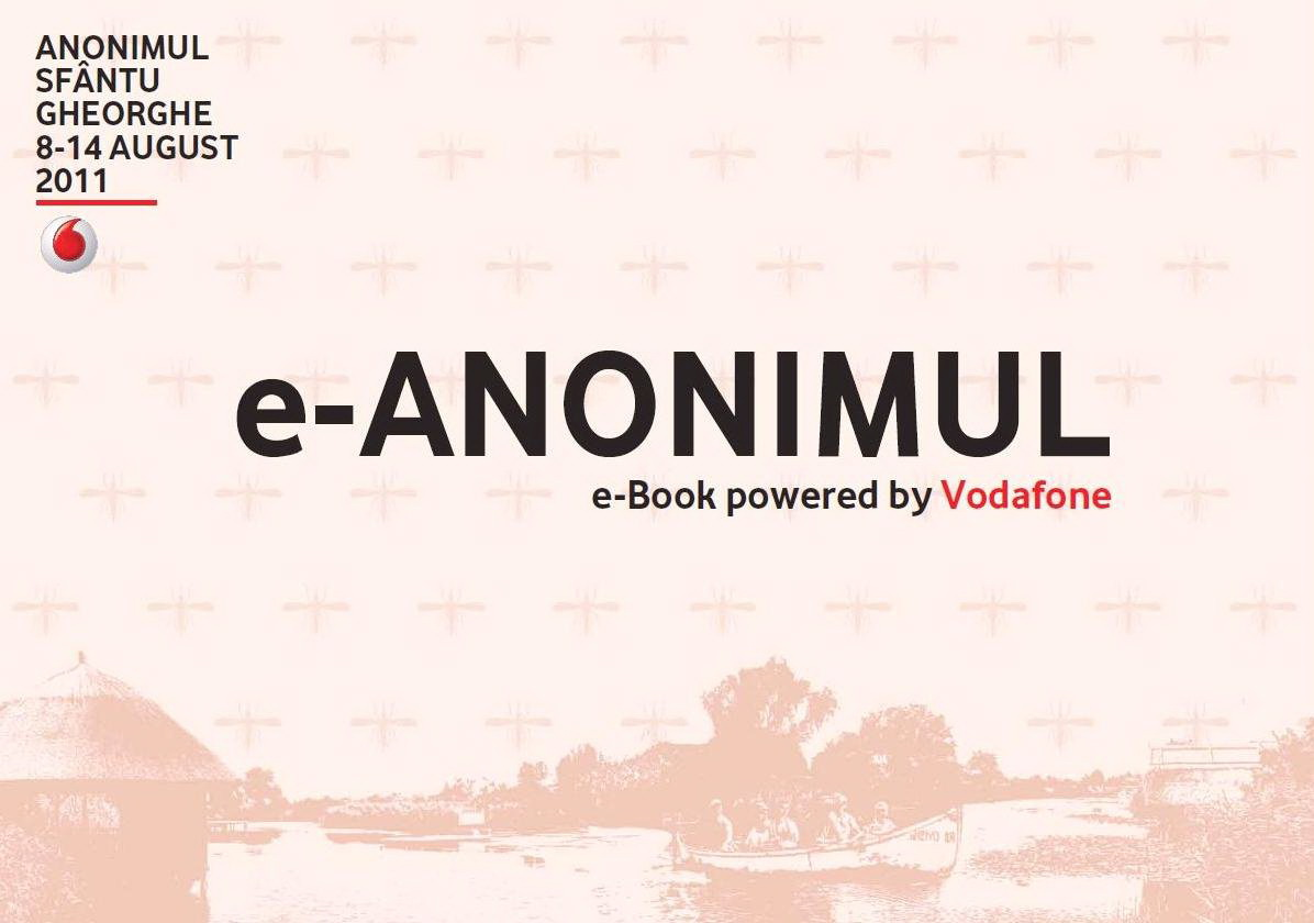 e-Anonimul