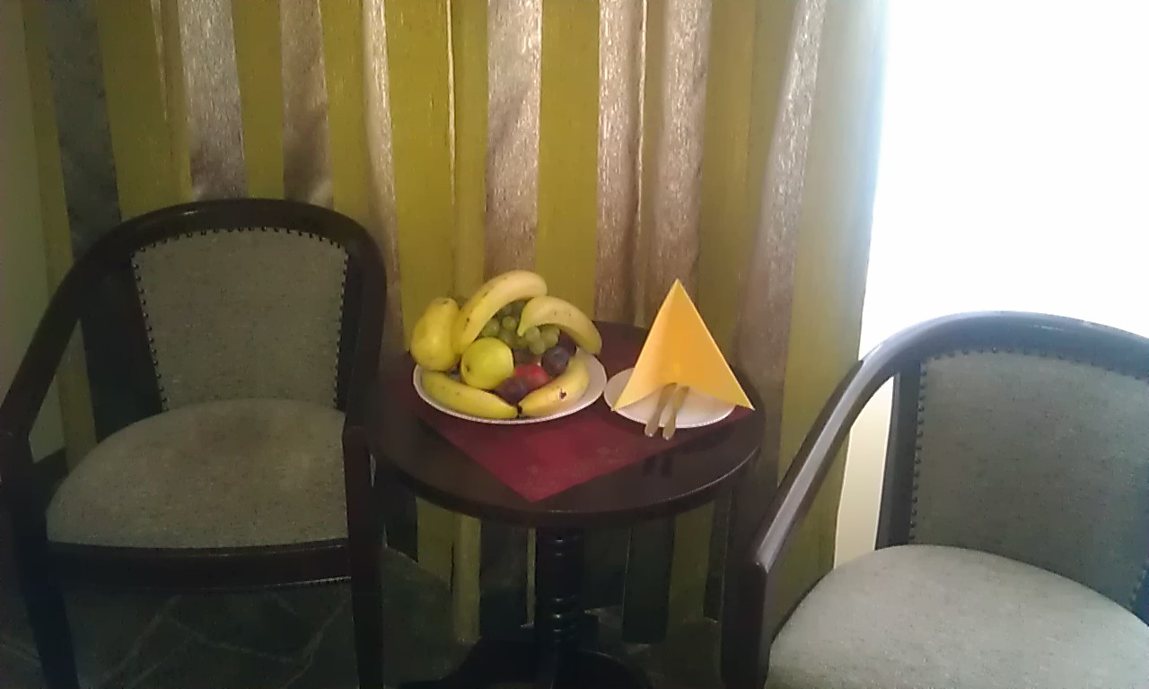 Hotel Parc, Alba Iulia