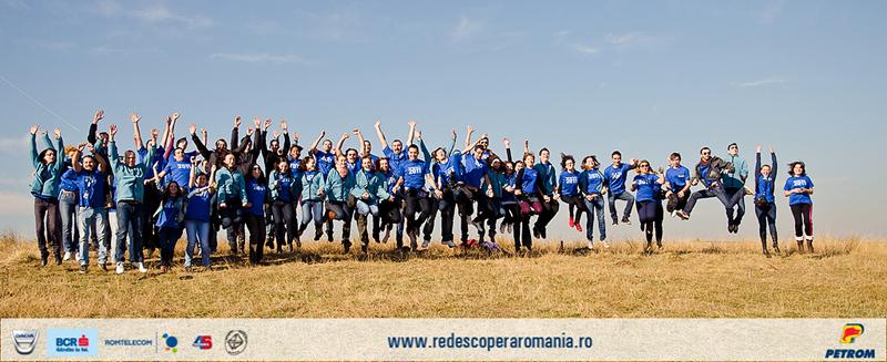 Redescopera Romania, finalul