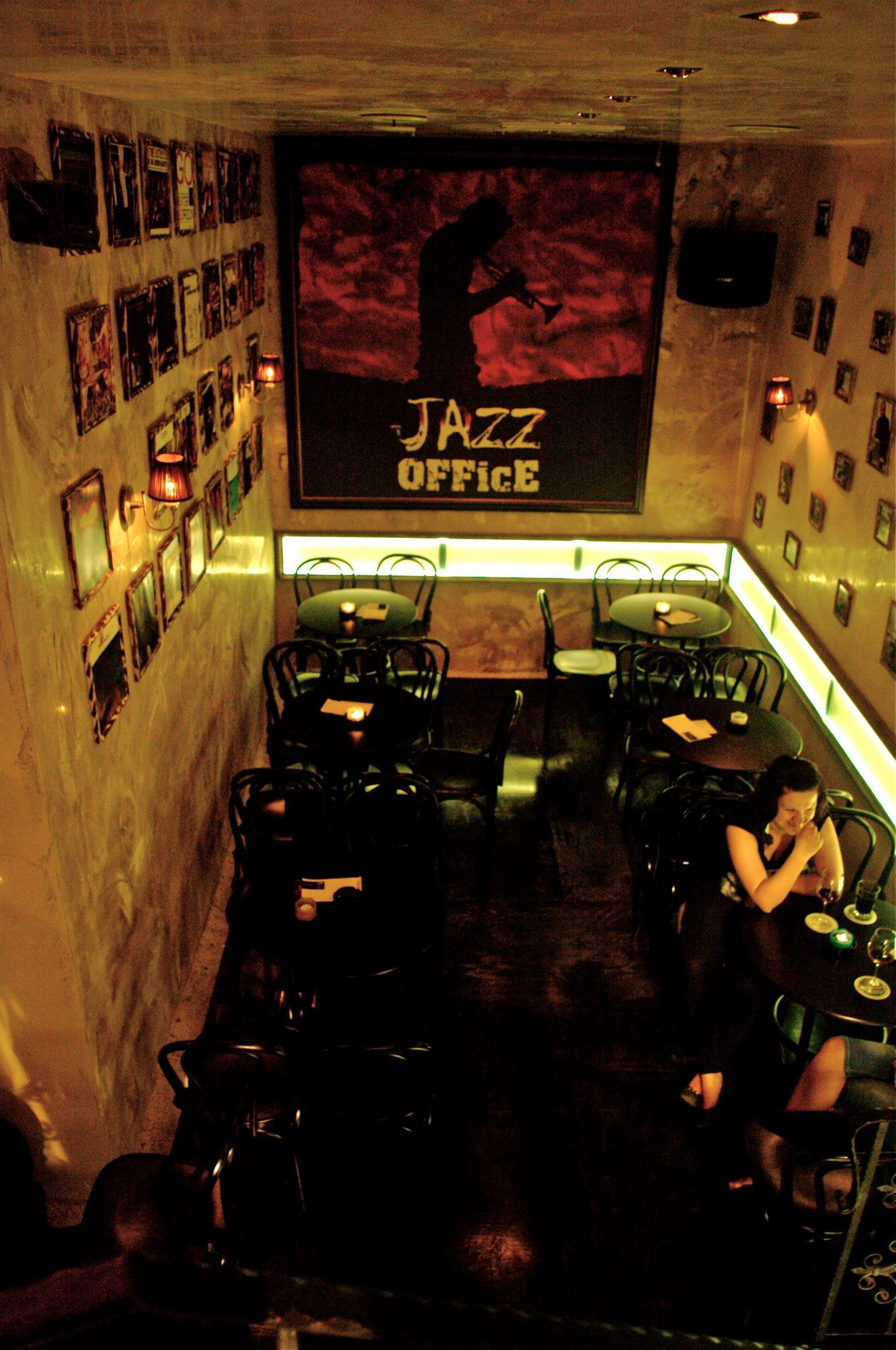 Jazz Office