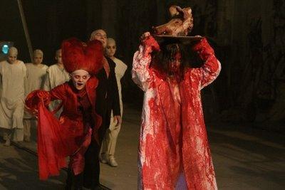 Faust 2, Mihael Marin