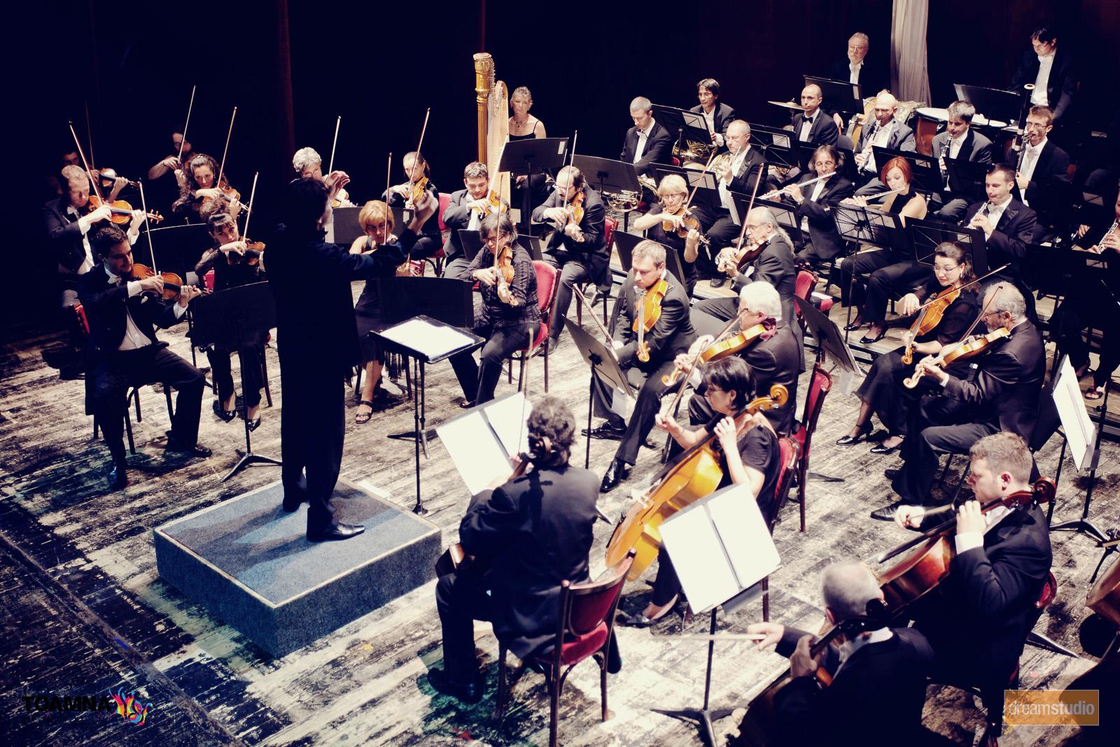 Opera per Sempre Toamna Oradeana 2012