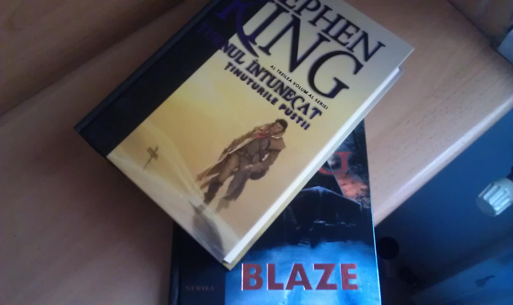 Stephen King Nemira