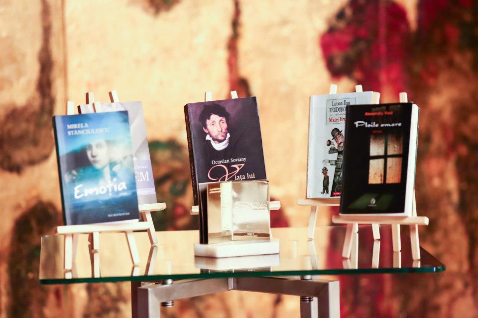 romane finaliste Augustin Fratila