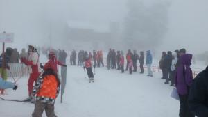 scoala de schi Arena Platos 2