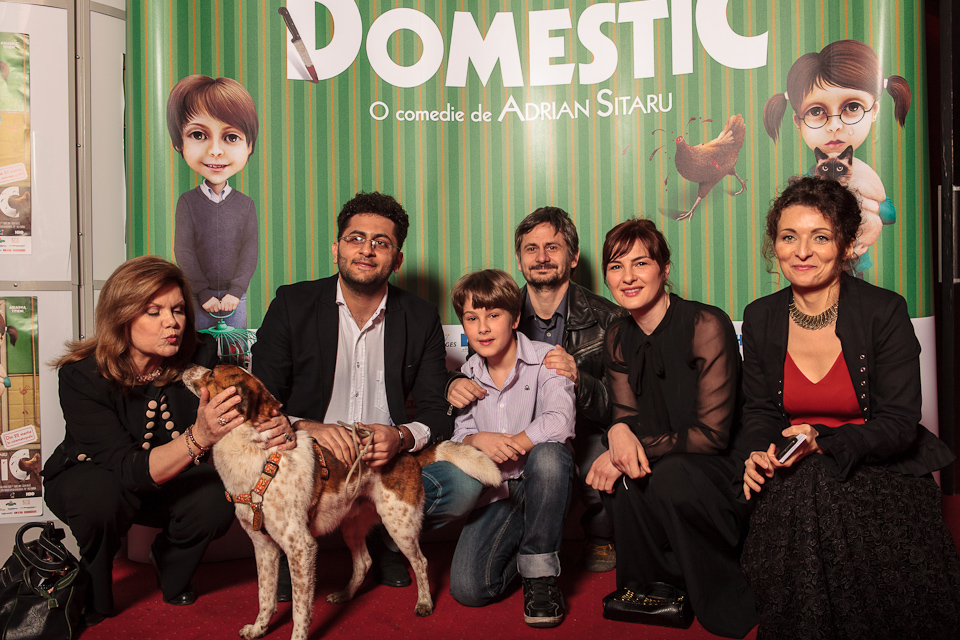 DOMESTIC-premiera_CinemaPRO_foto Adi Marineci