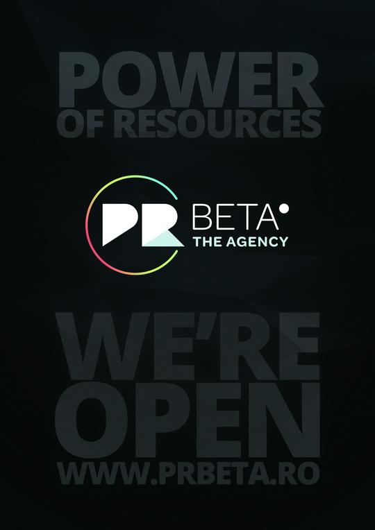 PRbeta Agency