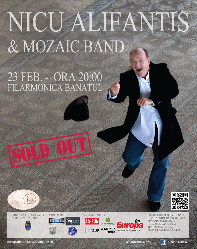 Afis sold out