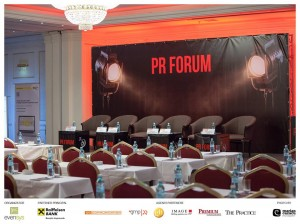 PR Forum Mariott