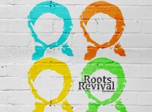 Afis Roots Revival Romania