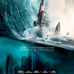 Geostorm_IMAX Poster