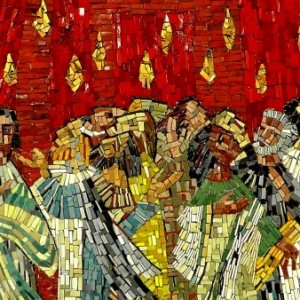 mosaic-image-art-christen-believe-christianity