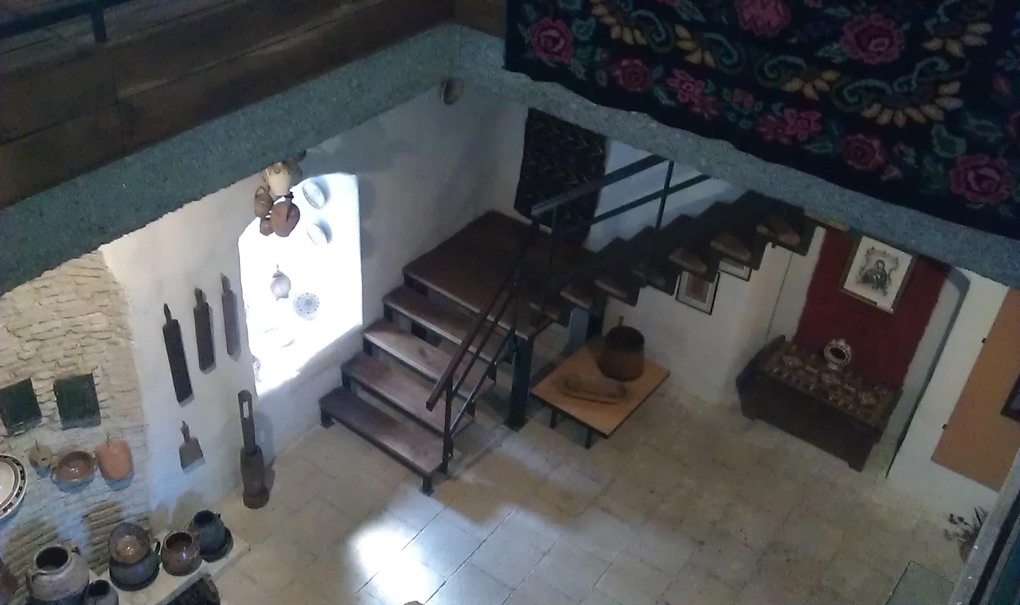 Muzeul cetatii Calnic