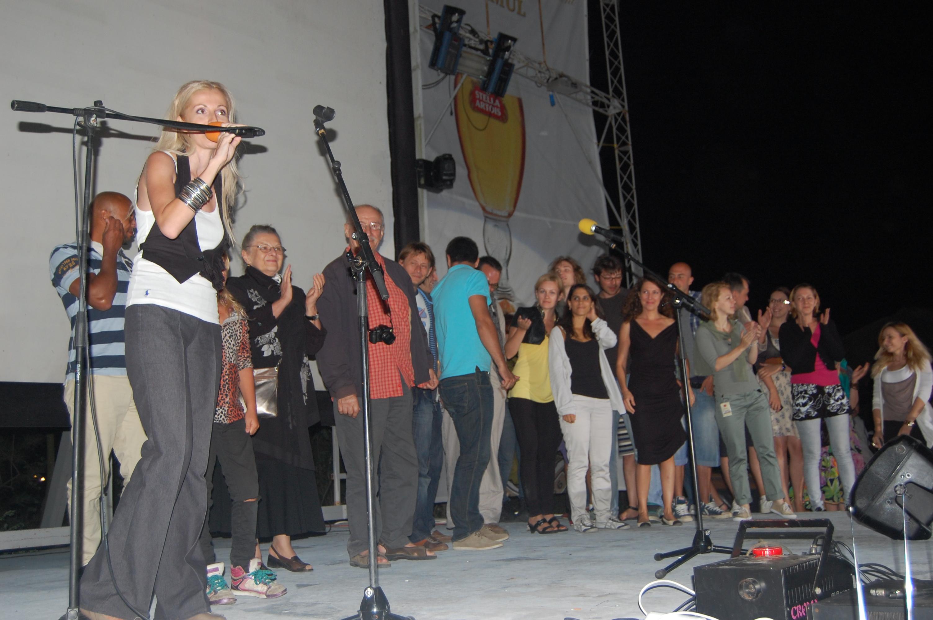 Gala Anonimul 2011
