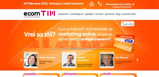 ecomTIM-2012