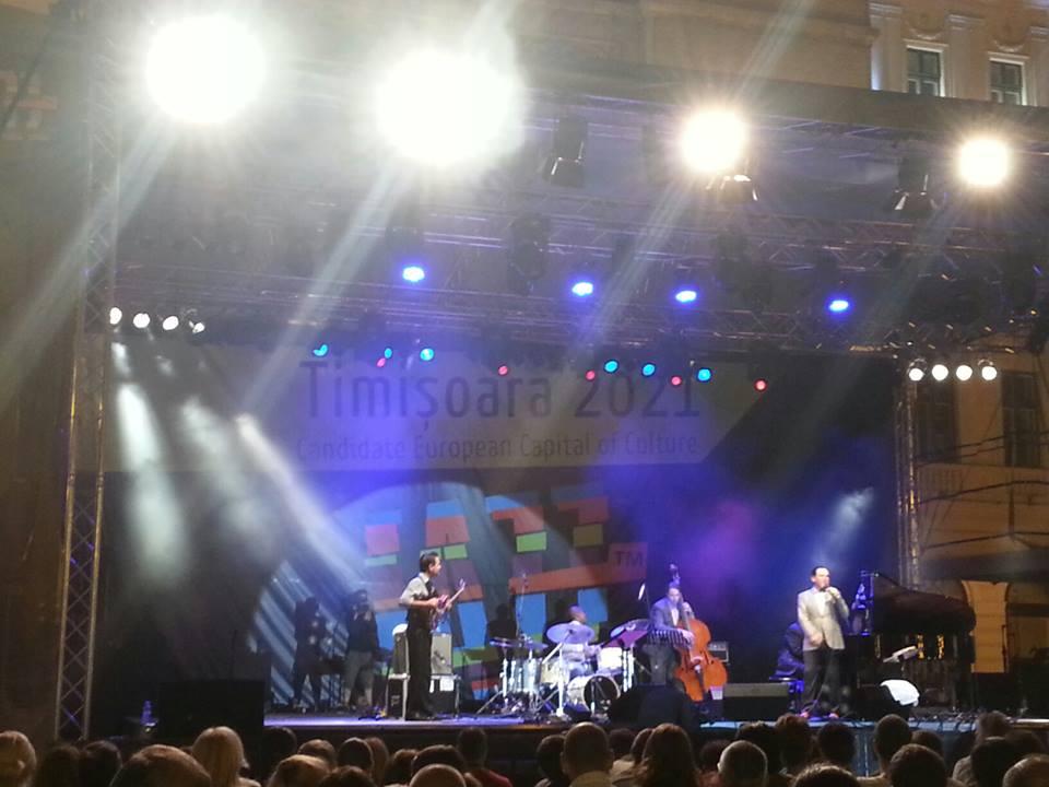 Kurt Elling la JazzTM