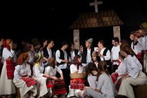 Drama Club, Botosani
