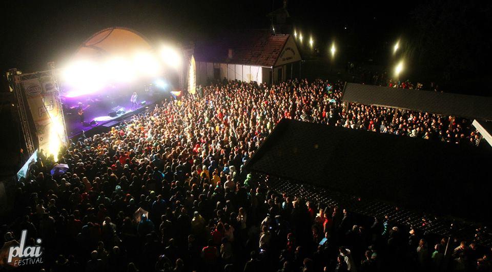 PLAI Festival