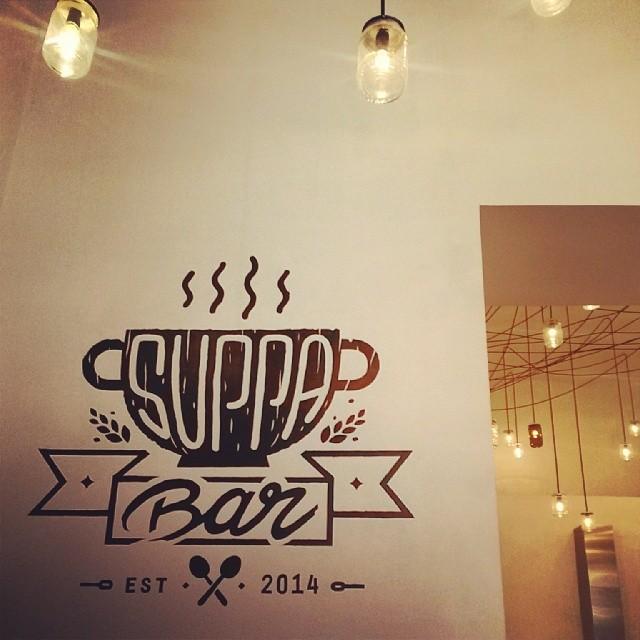 Suppa Bar