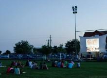 Ceau Cinema la Gottlob