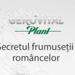 Gerovital Plant poza