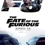 The Fate of the Furious_Poster